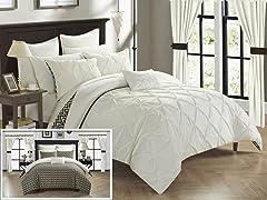 20 Pc Jacksonville Comforter Set
