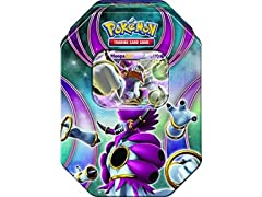 Pokemon Hoopa EX Power Beyond
