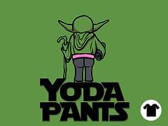 Yoda Pants