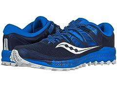 Saucony Men's Peregrine ISO Running Shoe