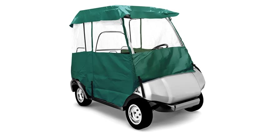 flirting moves that work golf cart covers