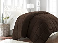 Lightweight All-Season Down Alternative Comforter