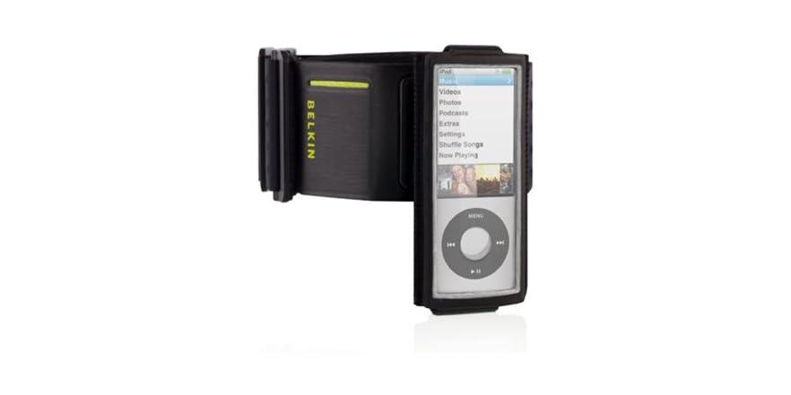 belkin ipod nano 5g armband case. Black Bedroom Furniture Sets. Home Design Ideas