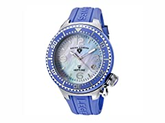 Swiss Legend 11844 Neptune - Blue