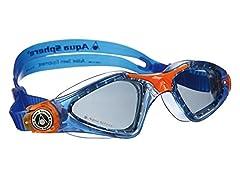 Aqua Sphere Kayenne Junior Goggles