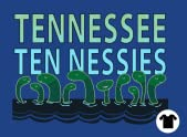 Tennessee Ten Nessies