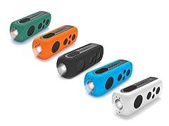 Bluetooth Rugged Splash Proof Speaker