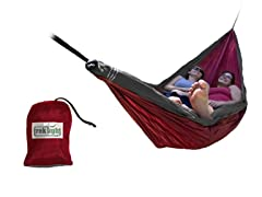 Trek Light Gear Hammock w/ Rope Kit