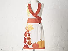 Harvest Time Apron