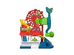 Fisher-Price Disney 4 Carnival Playset
