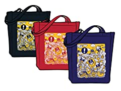 Five Little Monkeys Tote