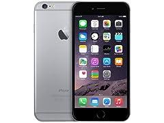 Apple iPhone 6 Plus (Unlocked)(S&D)