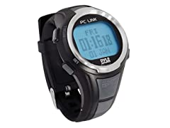 GPS Heart Rate Monitor Digital Watch
