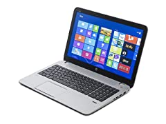 "HP ENVY 15.6"" Core i7 Laptop"