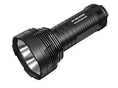 Nitecore TM18 LED Flash Light