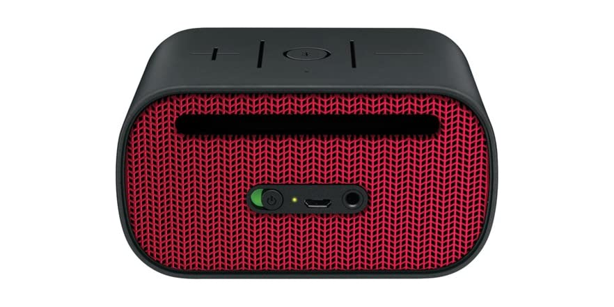 ue mini boom wireless bluetooth speaker manual