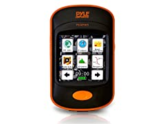 Handheld GPS Navigation Sporting Unit