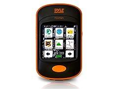 Handheld GPS Navigation Sporting Unit