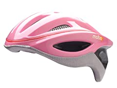 Pink 360° LED Helmet 2-Sizes