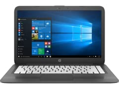 HP Stream 14-CB012DX 64GB Laptop