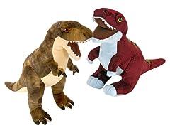 Dinomites or Dinosauria T-Rex