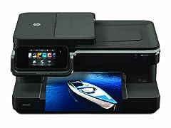 Photosmart Wireless eAIO Printer
