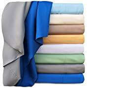 Superior 2PC Rayon from Bamboo Pillowcase Set