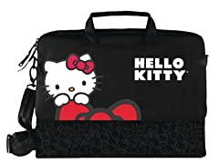 "Hello Kitty 15.4"" Laptop Bag"