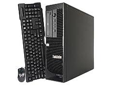 Lenovo ThinkStation C20 Intel Xeon Workstation