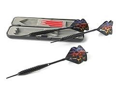 Accudart Torpedo Soft Tip Dart Set