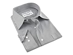 Jordan Jasper Side Car L/S Dress Shirt
