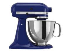 KitchenAid Stand Mixer - Cobalt Blue