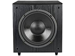 "Pinnacle 10"" 200W Powered Subwoofer"