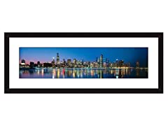 Chicago, Illinois - 1 (Matted)