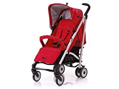 i'coo Phoenix Stroller - Red