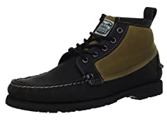 Sebago Filson Knight Boot, Black