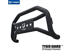 Front Bumper Guard, Super Duty