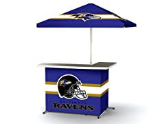 Baltimore Ravens Bar