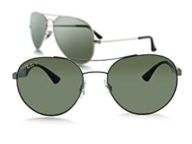 Polarized Ray-Ban Sunglasses