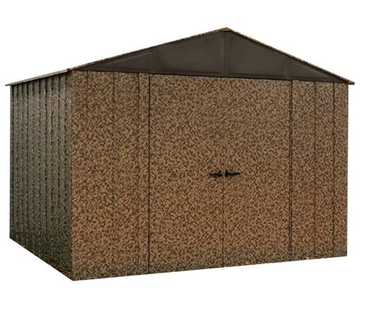 Arrow CAM108 Shed, Camouflage
