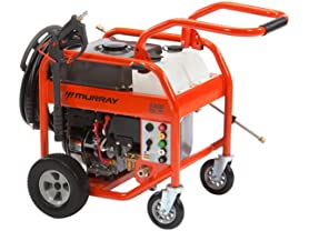 Briggs & Stratton 3300 PSI Pressure Washer