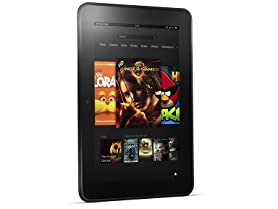 "Amazon Kindle Fire HD 8.9"" 4G LTE Tablets"