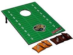 Jacksonville Jaguars Tailgate Toss Game