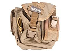 Drago Tactical Belt Bag