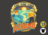 Vintage Travel: Panama!
