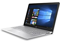 "HP Pavilion 15.6"" FHD Intel i7 256GB 940MX Laptop"