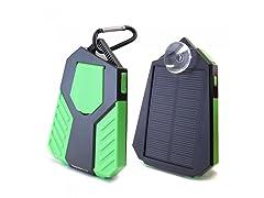 Sunvolt Solar Waterproof Charger