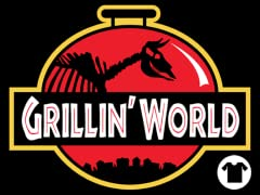 Grillin' World