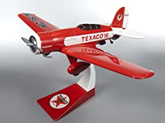 Texaco Lockheed Sirius 8A - Red