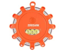 ZeroDark LED Flare Roadside Safety Puck